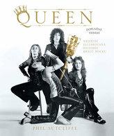 Queen - Největší ilustrovaná historie králů rocku