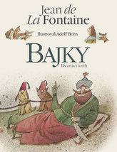 Bajky - Dvanáct knih