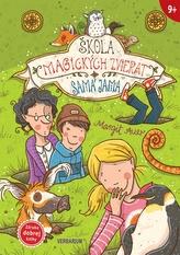Samá jama-Škola magických zvierat