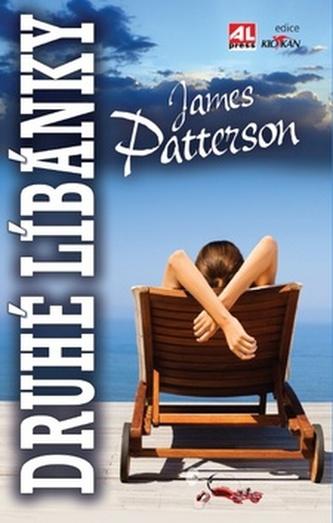 Druhé líbánky - James Patterson