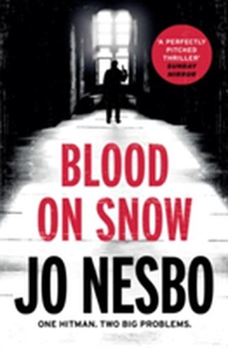 Blood on Snow - Jo Nesbø
