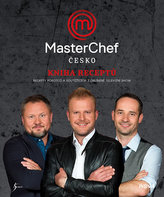 MasterChef Česko: Kniha receptů