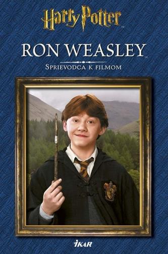 Ron Weasley - Sprievodca k filmom