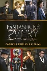 Fantastické zvery a ich výskyt - Čarovná príručka k filmu