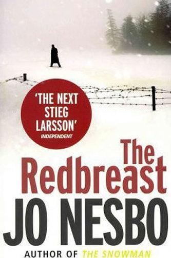 The Redbreast: Oslo Sequence No. 1 - Jo Nesbø