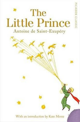 The Little Prince: Picador Classic