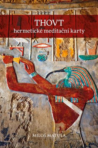 THOVT - Hermetické meditační karty