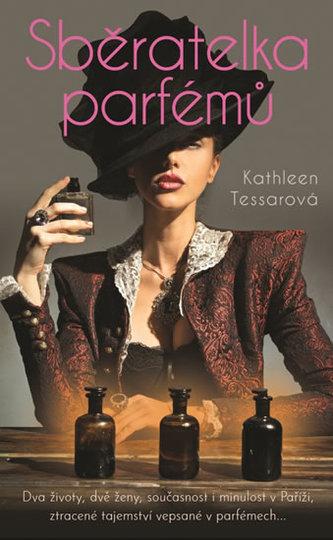 Sběratelka parfémů