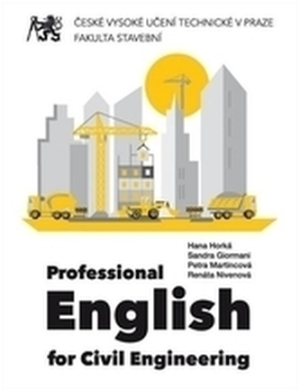 Professional English for Civil Engineering