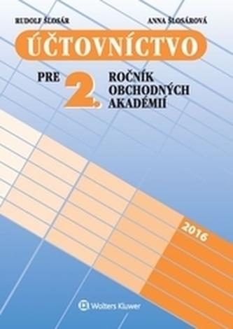 Účtovníctvo pre 2. ročník obchodných akadémií, 13. prepracované vydanie