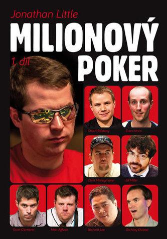 Milionový poker 1. díl - Little Jonathan