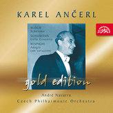 Gold Edition 27 Bloch: Šelomo/Schumann: Koncert pro violoncello a orchestr/Respighi: Adagio con variazioni - CD