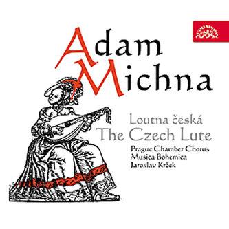Loutna česká - CD