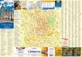 Košice - Mapa mesta