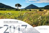 Kalendář 2017 - České středohoří - nástěnný