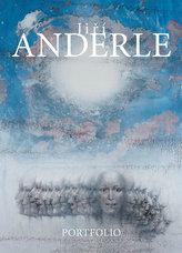 Jiří Anderle Portfolio