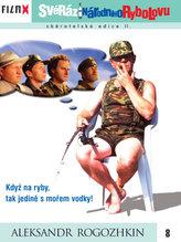 Svéráz národního rybolovu - DVD
