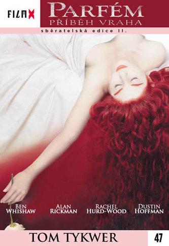 Parfém: Příběh vraha - DVD