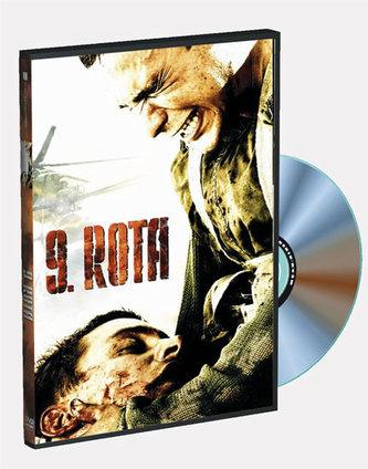 9. Rota - DVD