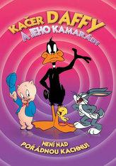 Kačer Daffy a jeho kamarádi - DVD