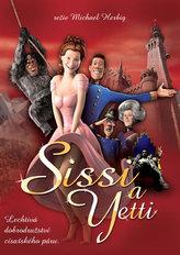 Sissi a Yetti - DVD