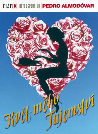 Květ mého tajemství - DVD