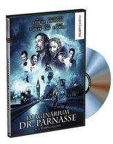 Imaginárium Dr. Parnasse - DVD