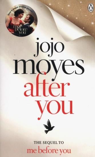 After You - Jojo Moyesová