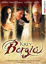 Krev Borgiů - DVD