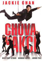 Chůva v akci - DVD