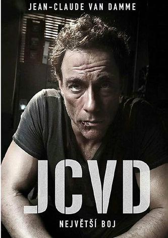 JCVD - DVD - neuveden