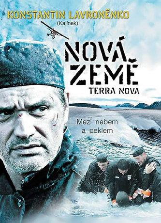 Nová země - DVD - neuveden