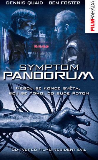 Symptom Pandorum - DVD