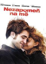 Nezapomeň na mě - DVD