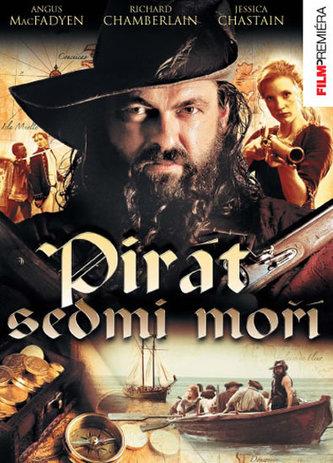 Pirát sedmi moří - DVD