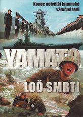 Yamato: Loď smrti - DVD