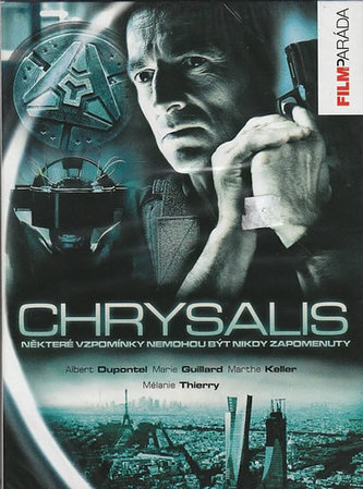 Chrysalis - DVD