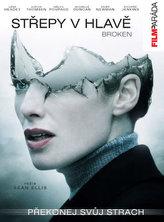 Střepy v hlavě - DVD