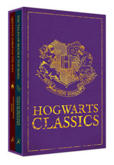 Hogwarts Classics Boxset