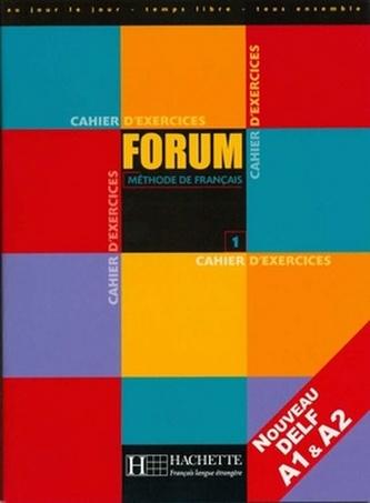 Forum 1 Pracovní sešit