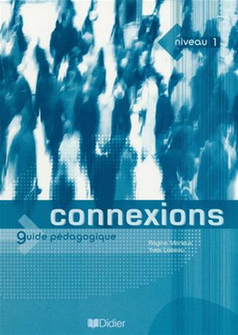 Connexions 1 Příručka učitele