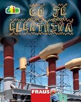 Čti+ Co je elektřina