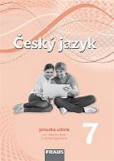 Český jazyk 7 Příručka učitele