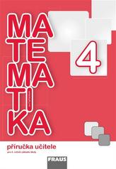 Matematika se čtyřlístkem 4 Příručka učitele