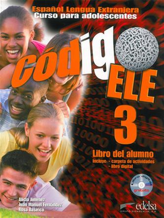 Código ELE 3 Učebnice