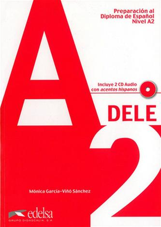 Preparación Diploma DELE A2