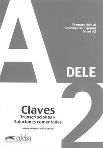 Preparación Diploma DELE A2 Klíč