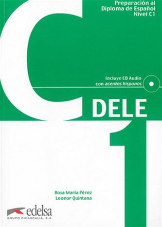 Preparación Diploma DELE C1