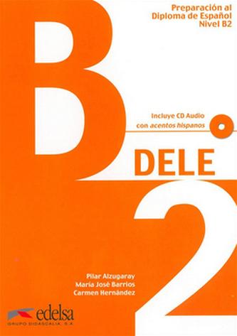 Preparación Diploma DELE B2 Učebnice