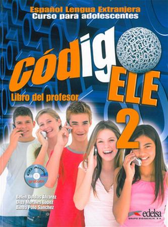 Código ELE 2 Příručka učitele